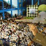 Empat Non-Muslim Ini Masuk Islam Usai Ikuti Dakwah Zakir Naik