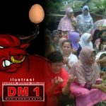 "Pribumi di Ujung Tanduk ""Banteng"""