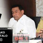 Pilwako 2018, KPU Kota Gorontalo Anggarkan Rp. 27 M