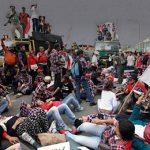 Lidah Orator Ahoker Keceplosan, Salah Sebut Pancasila dan Tuding Jokowi Paling Parah Daripada SBY