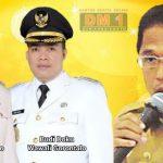Ismail Madjid Terpilih Sebagai Sekretaris Kota Gorontalo