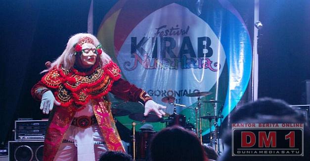 Melalui Festival Kirab Nusantara, Gorontalo Undang Wisatawan Internasional dan Domestik