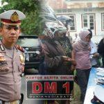 Operasi Patuh 2017 Berakhir Digelar Satlantas Kota Gorontalo