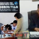 Momen Hardiknas, SMKN 3 Gorontalo Berharap Sentuhan Pemprov Atasi 15 Tenaga Pengabdi