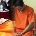 Sabu 84 Kg Dari China Berhasil Digagalkan, 1 Pelaku Tewas