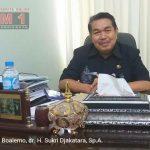 Sekilas Harapan dan Tantangan RSTN Boalemo