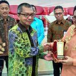 Kerjasama BNI, Pemkot Gorontalo Resmi Luncurkan Sistem Pajak Online