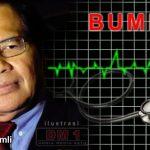 Rizal Ramli Cekatan dan Bertangan Dingin, Ini Kisah Lima Bulan Mendongkrak BNI