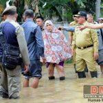 Marten Taha: BNPB Berjanji Beri Anggaran Penanganan Banjir Untuk Kota Gorontalo
