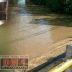 Kelurahan Huangobotu Kota Gorontalo Banjir