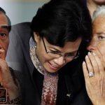 Jokowi, Reshuffle, dan Cengkraman Neolib