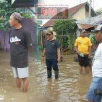 Dikritik Soal Banjir, Marten: Ini Cambuk Untuk Lebih Meningkatkan Kinerja