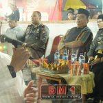 Walikota Gorontalo Geram Terkait Masalah Pasar Senggol