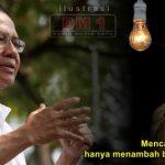 Cabut Subsidi TDL Bebani Rakyat, Ini Saran Rizal Ramli Yang Lebih Berkeadilan Sosial