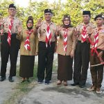 Adakan Perkemahan, Dinkes Provinsi Gorontalo Godok Agent of Change Kesehatan