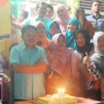 Alumni Angkatan 2006-2017 Sukses Rayakan HUT ke-14 SMK Negeri 1 Boalemo