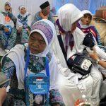 Kemenkes Sebut Dua Penyakit yang Perlu Diwaspadai Jamaah Haji 2017