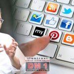 Pemerintah Ancam Tutup Facebook, Twitter dan Youtube