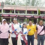 HUT SMPN 1 Gorontalo, Marten Taha: Prestasi Harus Dipertahankan