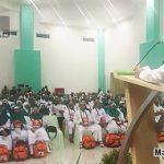 Tiga Kloter JCH Gorontalo, Marten Ingatkan Jaga Kesehatan