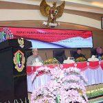 4 Ranperda Kota Gorontalo Ditetapkan, Marten Soroti Perda Soal Sampah