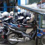 Perda Parkir Kota Gorontalo Resmi Diberlakukan