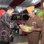 "Puncak Perayaan HUT RI ke-72 Kota Gorontalo Diwarnai Hari ""Spesial"""
