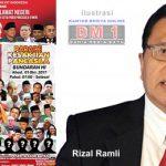 Rizal Ramli Tak Bisa Hadiri Undangan Barisan Pemuda Indonesia, Ini Klarifikasinya