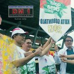 Kick off Gala Desa, Ini Harapan Walikota Marten Taha