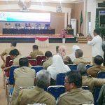 KUA-PPAS APBD Kota Gorontalo Ditandatangani, Marten: Arahnya Sudah Jelas