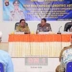 FGD Polres Gorontalo Kota, Marten: Miras adalah Pemicu Utama Terjadinya Tindakan Kriminal
