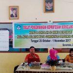 Diklat PKB di SDN 30 Kota Selatan: Melatih Kompetensi dan Keprofesian Tenaga Kependidikan