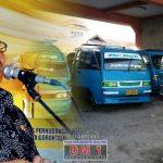 Kantor Pos Pelayanan Terdepan Kota Gorontalo Diresmikan Pengoperasiannya