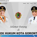 "Gagasan Cerdas Bagian Hukum, Walikota Marten Taha Launching ""Klik Hot"""