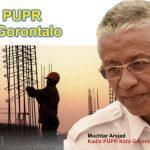 Dinas PUPR Kota Gorontalo Optimis Realisasi DAK dan DAU Rampung 100 Persen