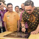 Padat Karya, Salah Satu Kepedulian dan Karya Nyata Walikota Gorontalo