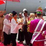 Iriana ke Gorontalo, Ini Sejumlah Tempat yang Dikunjungi