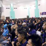 GP Nasdem Provinsi Gorontalo Adakan Diklat Pemuda