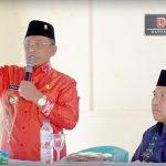Lestarikan Kearifan Lokal, Bupati Darwis: ASN Wajib Berbahasa Daerah!