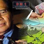 Rizal Ramli: Korupsi dan Neoliberalisme Memperlambat Pertumbuhan Ekonomi