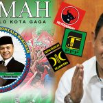 "Pilwako Gorontalo 2018, PKS Patok Dukungan ke ""Ramah"""
