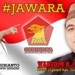 """""""JAWARA"""" Gerindra untuk Batudaa Cs"""
