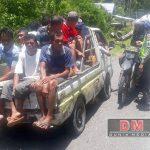 Kasatlantas Polres Boalemo: Operasi Otanaha 2018, 20 Persen Penindakan di Lapangan