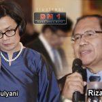 Rizal Ramli Kritik Sri Mulyani Soal Kebijakan ini!