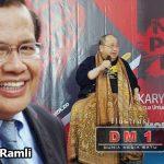 Jaya Suparna : Kemampuan Rizal Ramli tak Diragukan