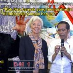 Rizal Ramli Usulkan, Pejabat Indonesia yang Pro-IMF Sebaiknya juga Ditangkap