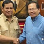 Rizal Ramli dan Prabowo Bertemu, Ini yang Dibahas!