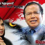 Siapa Berani Jadi Presiden?, Rizal Ramli Deklarasi Capres 2019