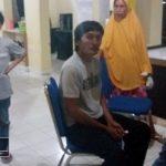 Tak Terima Dianiaya, Warga Tenilo Laporkan Oknum Polisi