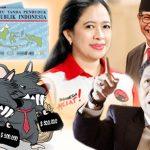 Setnov Sebut Puan dan Pramono Ikut Melahap e-KTP
